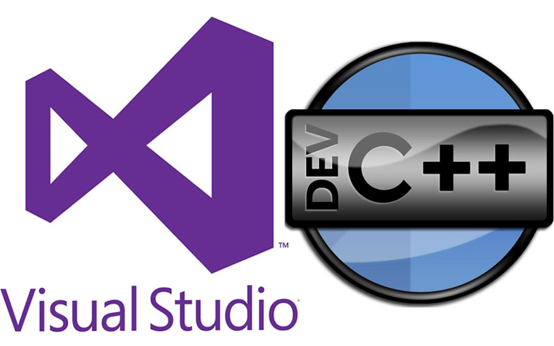 Visual Studio & Dev-C++